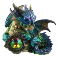 Figurine bébé Dragon DRG416