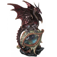 Figurine Eye of the Red Dragon U2052F6