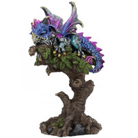 Figurine Dragon Tree Top Dreams U4154M8