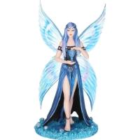 Figurine Anne Stokes Fée Enchantment