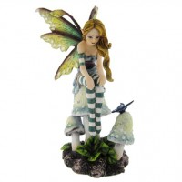 Figurine Fée Day Dreaming de Lisa Parker