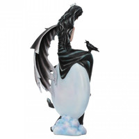 Figurine Fée Nene Thomas Dark Skies