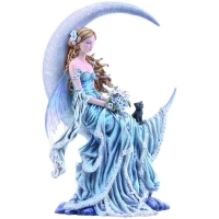 Figurine Fée Nene Thomas Wind Moon