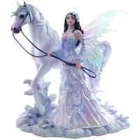 Figurine Fée Nene Thomas Winter Wings