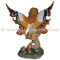 Figurine Fée Veronese Passion Fairy Amy