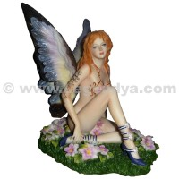 Figurine Fée Veronese Passion Fairy Sally