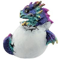 Figurine bébé Dragon DRG446