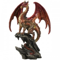 Figurine de Dragon 87037