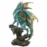 Figurine de Dragon 87038