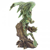 Figurine Dragon Anne Stokes Forest Dragon D4519N9