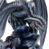 Figurine Dragon Anne Stokes Rock Dragon