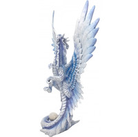Figurine Dragon Anne Stokes Wind Dragon