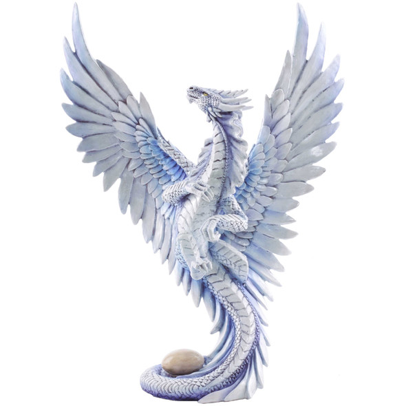Wind Dragon / Statuettes Dragons