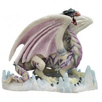 Figurine de Dragon Dragonsite Frigida HH60190