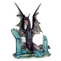 Figurine de Dragon Colnum