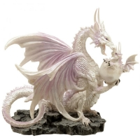 Figurine Dragon DRG435