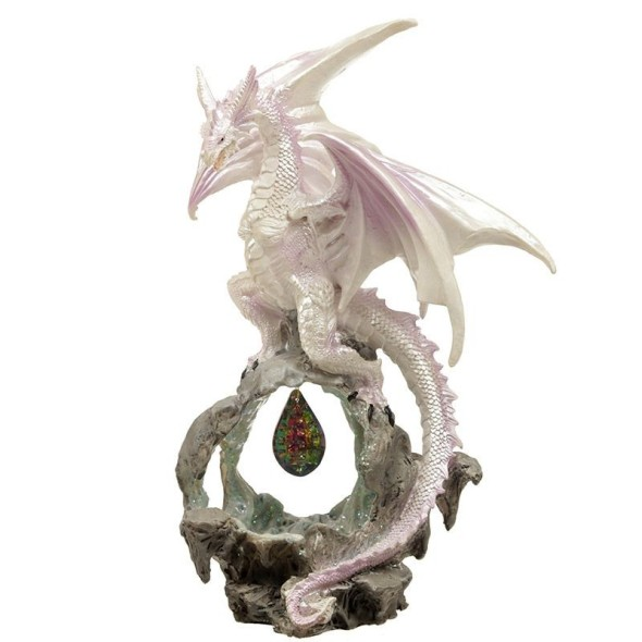 "Dragon ""Winter Protector"" / Toutes les Figurines de Dragons"