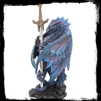 Figurine Dragon Ruth Thompson Nether Blade