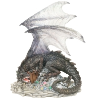 figurine de dragon virles