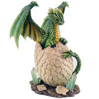 Figurine Dragon DA035W