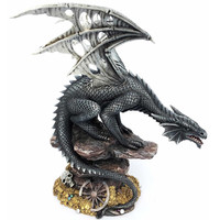 Figurine Dragon DA036B