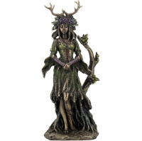 Figurine Elfe Lady of The Forest