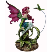 Figurine de Fée Amy Brown Flirting Fairy