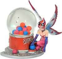 figurine fée sugar sweet bubble gum de anne stokes