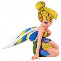 Figurine Fée Clochette Britto 4027956