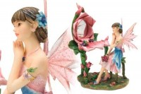 Figurine de fée Faerie Glen Just Keep Believing