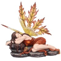 Figurine Fée Sleeping Beauty D0132A3