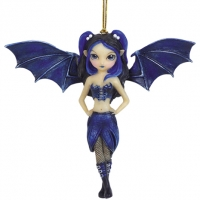 Figurine Fée Jasmine Beckett-Griffith Bat Wings Fairy