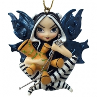Figurine Fée Jasmine Beckett-Griffith Fairy Voodoo