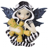 Figurine Fée Jasmine Becket Griffith Fairy Voodoo