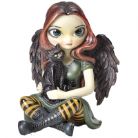 Figurine Fée Jasmine Beckett-Griffith The Scare Crow Fairy