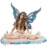 Figurine Fée Jewelled Fairy Jade B0334B4