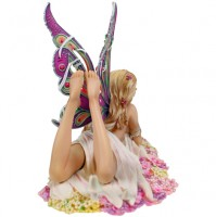 Figurine Fée Jewelled Fairy Petalite B0335B4