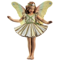 Figurine Flower Fairies Cicely Mary Barker Christmas Tree Fairy
