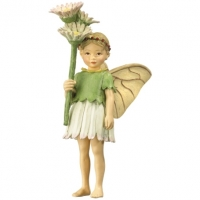 figurine flower fairies cicely mary barker Daisy Fairy