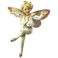 Figurine Flower Fairies Cicely Mary Barker Pear Blossom Fairy