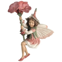 Figurine Flower Fairies Cicely Mary Barker Phlox Fairy