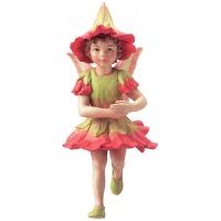 Figurine Flower Fairies Cicely Mary Barker Polyanthus Fairy