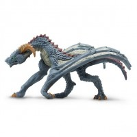 Figurine Dragon Safari Dragon Cave 10127