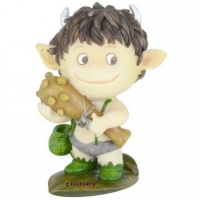 figurine de lutin doney