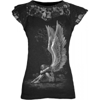 T-Shirt Spiral Direct Enslaved Angel DT195262