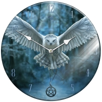 Horloge Anne Stokes Awaken Your Magic