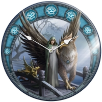 Horloge Anne Stokes Realm of Tranquility