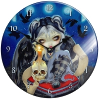 Horloge Jasmine Becket-Griffith Sign Of Our Parting