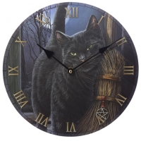 Horloge Lisa Parker A Brush with Magick CKP105