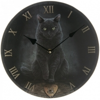 Horloge Lisa Parker His Master Voice CKP97